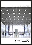 Titelseite des Katalogs Industrieprodukte